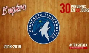 Timberwolves preview 2018-19
