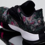 Nike Kyrie Low Black Floral