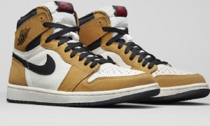 Air Jordan 1 High Retro Rookie of The Year