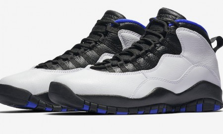 Air Jordan 10 orlando Magic