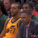 Rudy Gobert Jazz