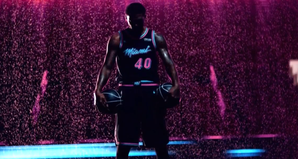 udonis haslem miami vice