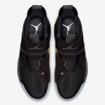 Air Jordan 33 Blackout Utility