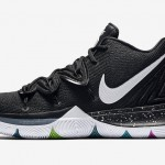Nike Kyrie 5 Black Magic