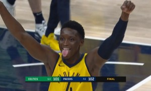 Victor Oladipo Pacers clutch 2