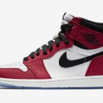 Air Jordan 1 Retro High OG Origin Story (Into the Spider-Verse)