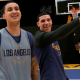 lonzo ball kyle kuzma lakers