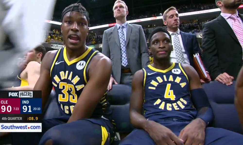 Oladipo turner Pacers