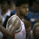Paul George Oklahoma City Thunder