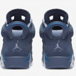 Air Jordan 6 Jimmy Butler (Diffused Blue)