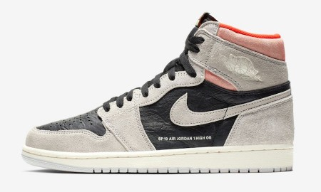 Air Jordan 1 High Neutral grey
