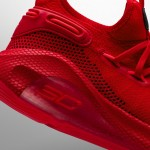 Under Armour Curry 6 Heart Of The Town