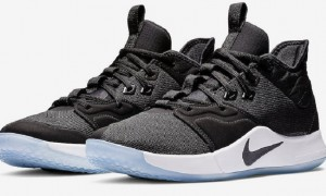 Nike PG 3 Get Cosy