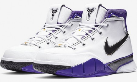 Nike Zoom Kobe 1 Protro 81 Points