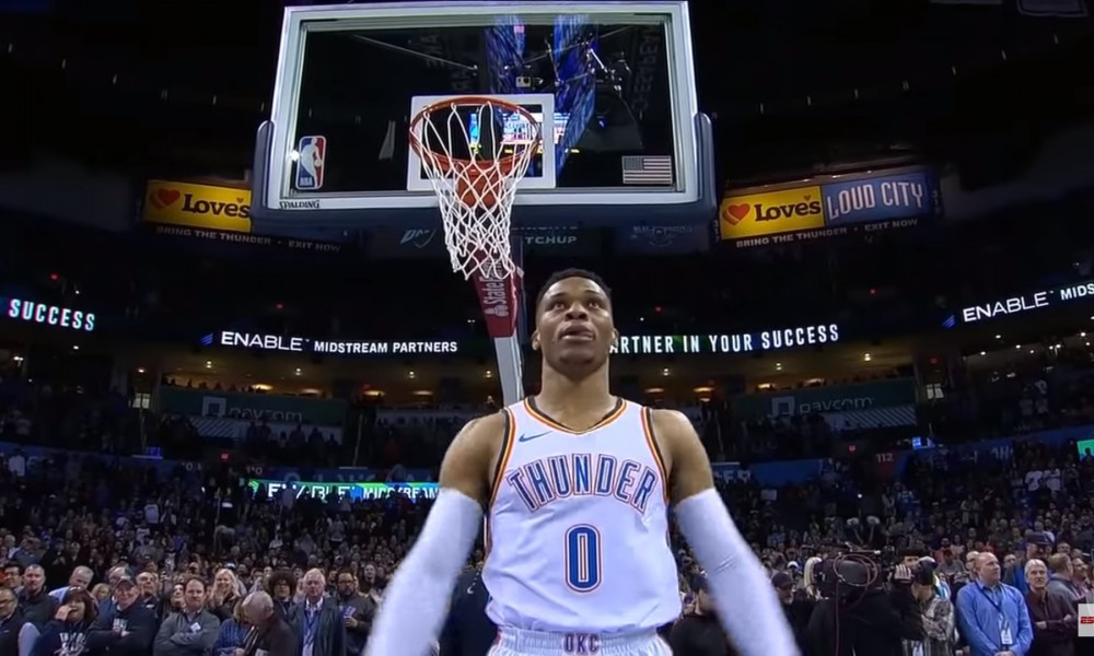 Russell Westbrook