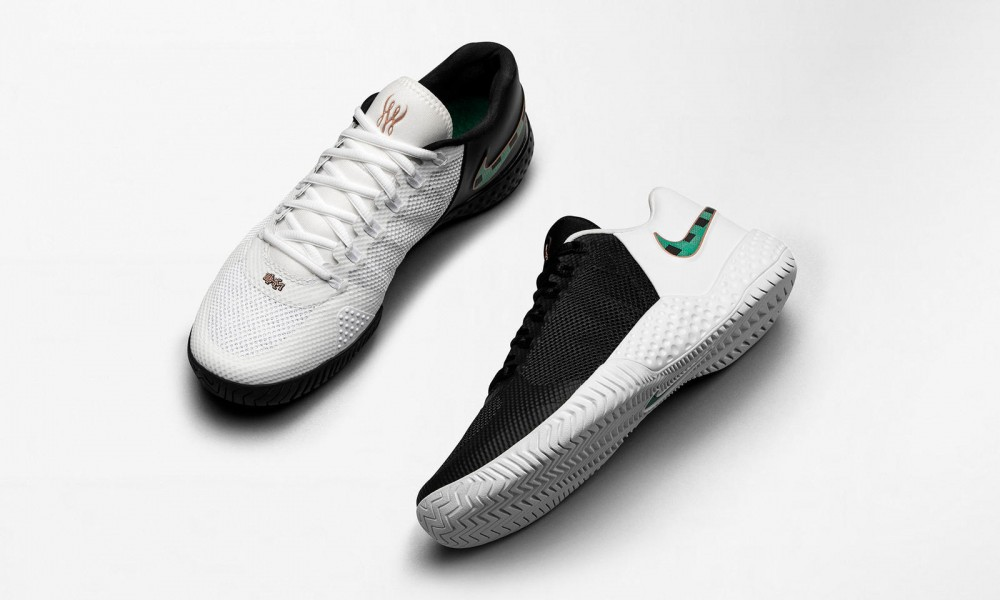 NikeCourt Flare 2.0 BHM Black history month