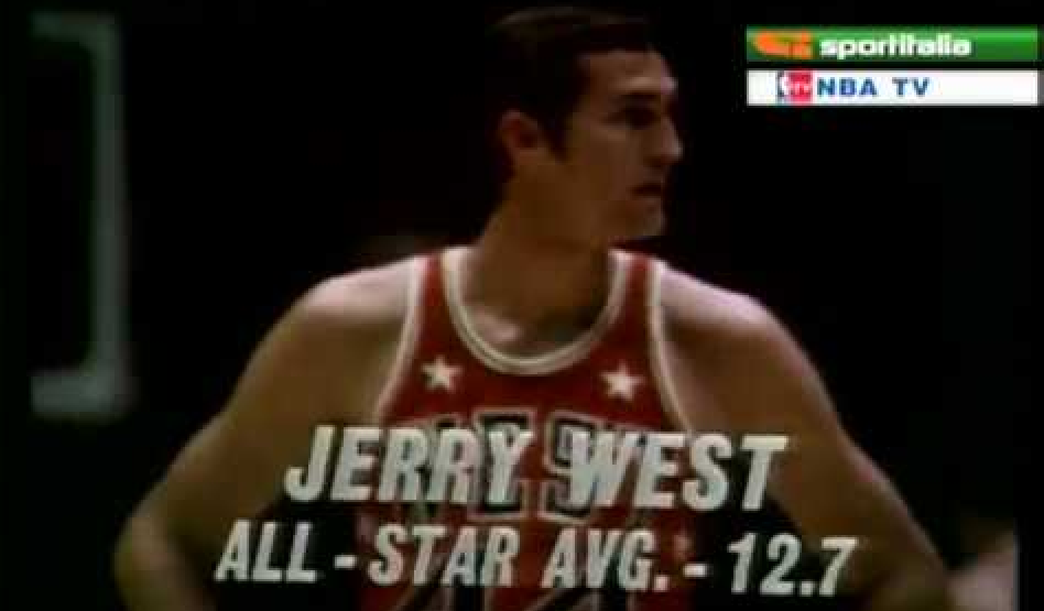 jerry west all star