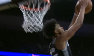 Marvin Bagley NBA Top 5