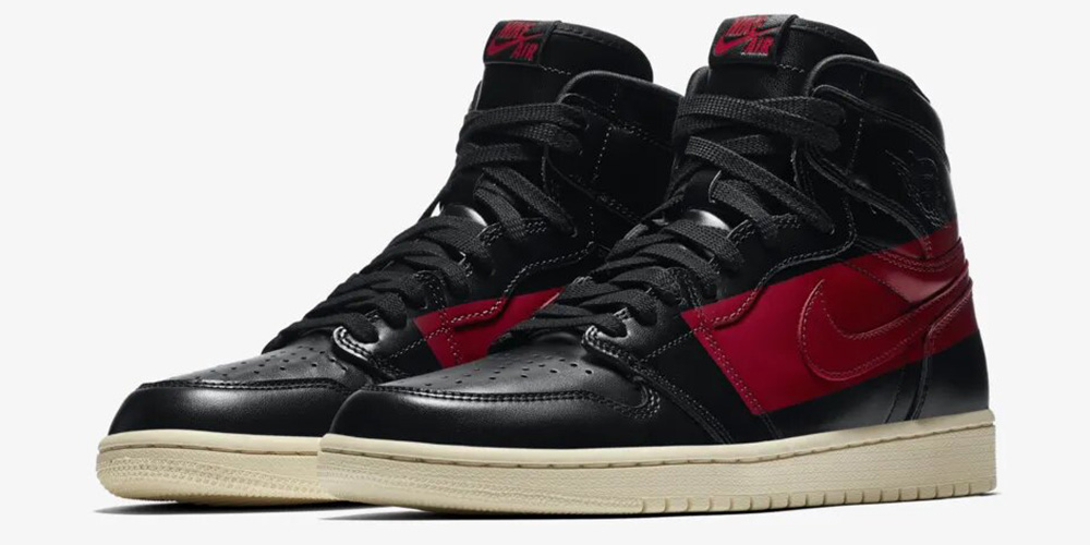 timeless design d4622 b6ba5 Air Jordan 1 Couture