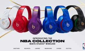 Beats by Dre NBA
