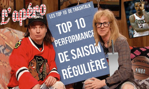 Top 10 performance SR