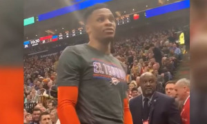 westbrook fan jazz