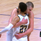 murray jokic nuggets