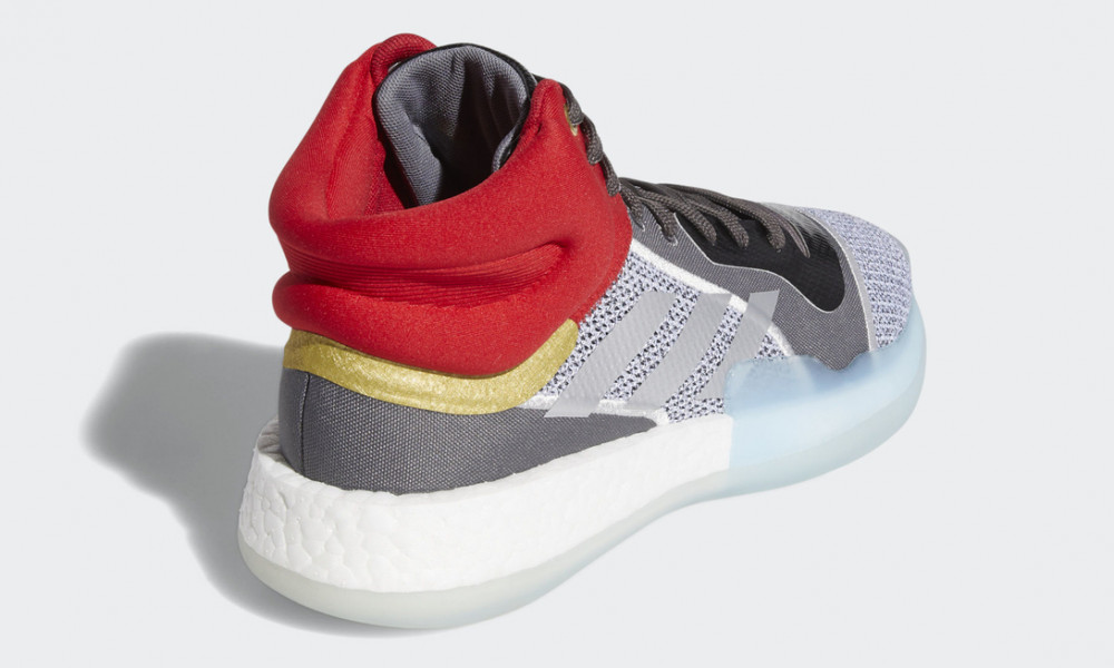 Pack Adidas Avengers Marquee Boost Thor