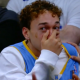 Nuggets fan