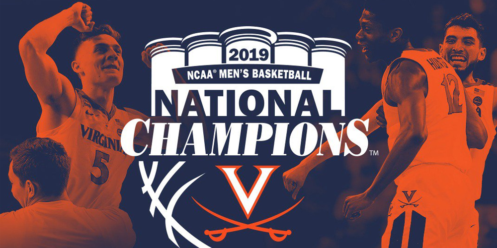 Virginia l'emporte en prolongation — March Madness