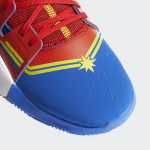 Pack Adidas Avengers Pro Vision Captain Marvel
