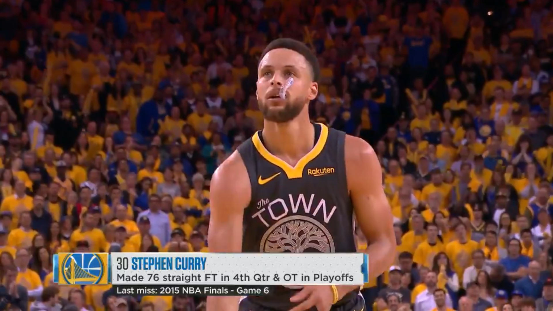 Curry FT