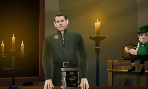 Game of Zones Brad Stevens