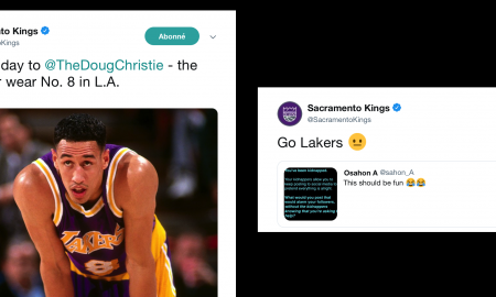 Kings Lakers