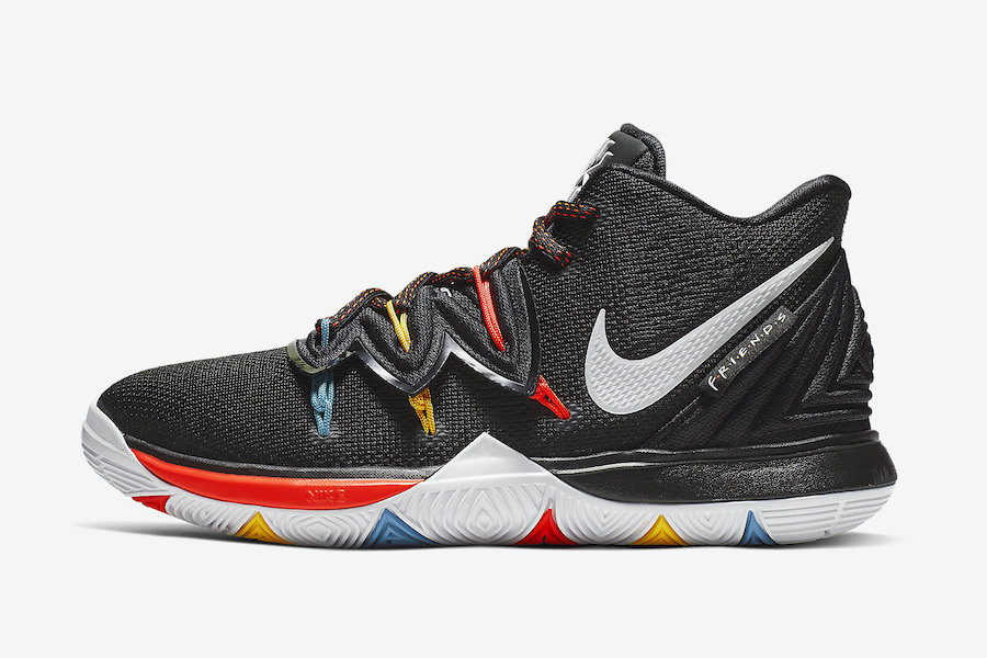 Nike Kyrie 5 Friends