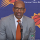 Monty Williams Phoenix Suns
