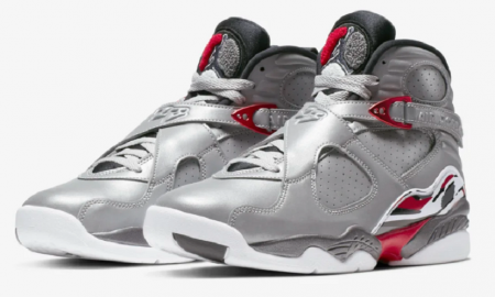 Air Jordan 8 Reflections of a Champion