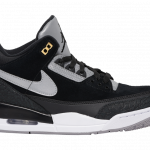 AIr Jordan 3 Tinker Black Cement