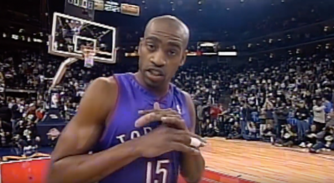 vince carter dunk contest 2000