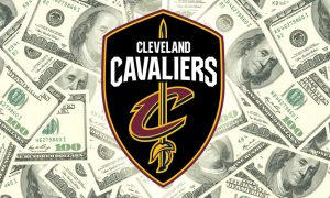 Salaires Cleveland Cavaliers