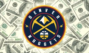 Salaires Denver Nuggets