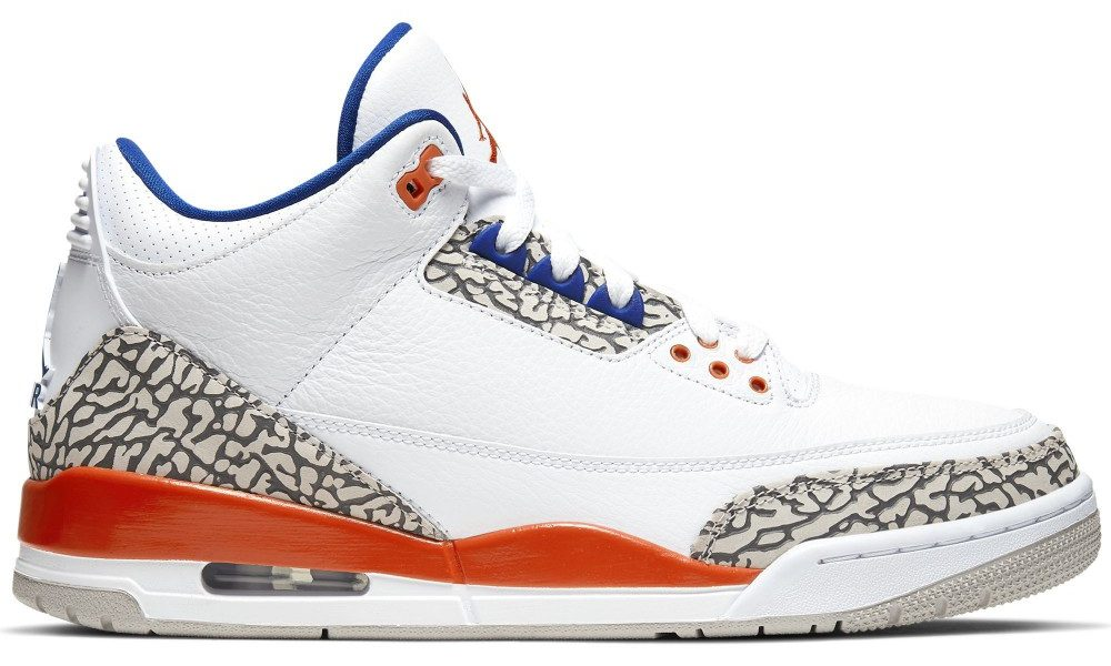 basket air jordan retro 3