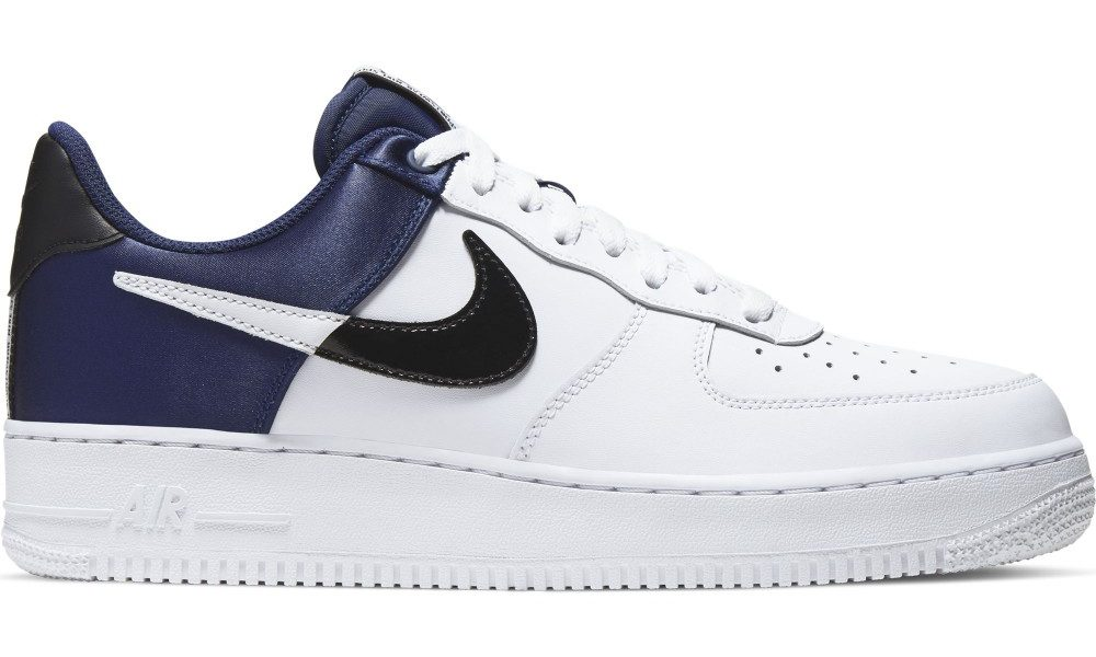nike air force 1 homme nba