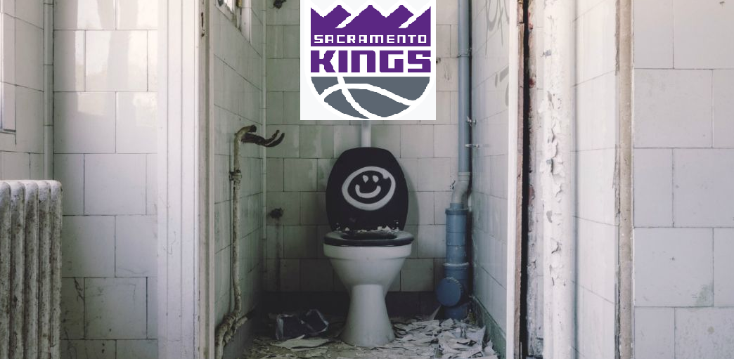 toilettes Kings