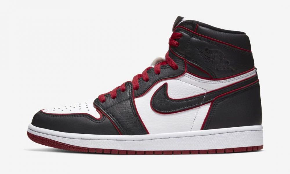 Air Jordan 1 Retro High OG Bloodline : la classe en héritage