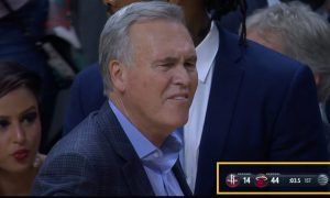 mike d'antoni houston