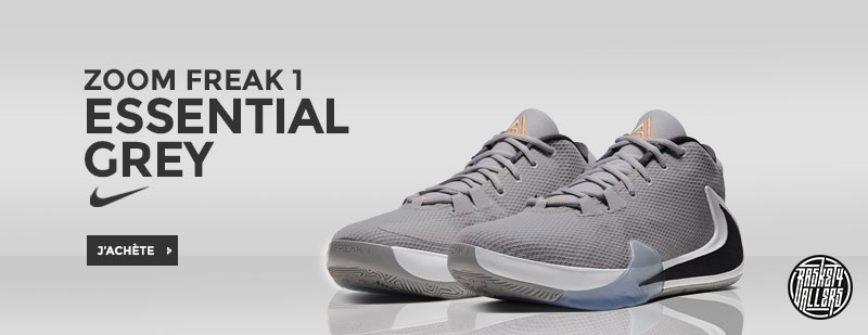 Nike Zoom Freak 1 atmosphere grey