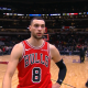 Zach Lavine vs Clippers 15 décembre 2019