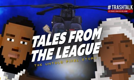 tales from the league