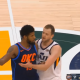 Joe Ingles Paul George